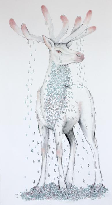 Albino Tears